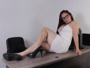 Webcam sex de LarissaForx
