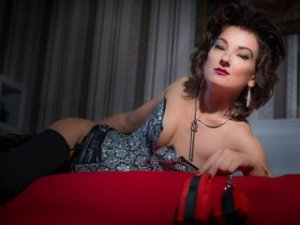 Webcam sex de LauraDomme