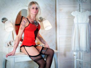 Webcam sex de Lexania