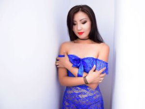 Webcam sex de LiluThaiX