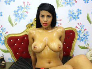 Webcam sex de LissaAddams