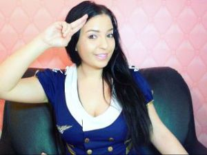 Webcam sex de MarisollSexy