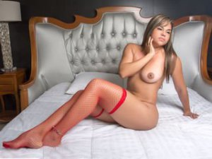 Webcam sex de MaryWells