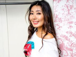 Webcam Asian Vrouw sex met MengTin