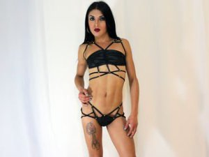 Webcam sex de MillyDominant