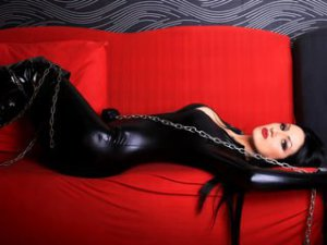Webcam sex de Mistressdenny