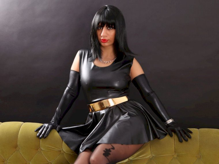 Profil de MistressGabriele - Photo n°1