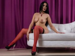 Webcam sex de MistressInna