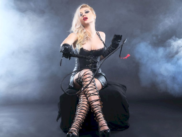 Profil de MistressKrissa - Photo n°1