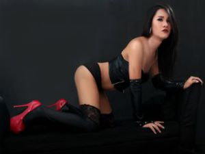 Webcam sex de MistressOFsex