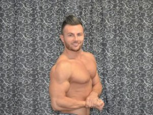 Webcam sex gay de Muscletrebor