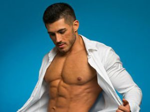 Webcam sex boy homme de MuscularMaster