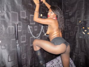Webcam sex de NaugthyGirlBlack