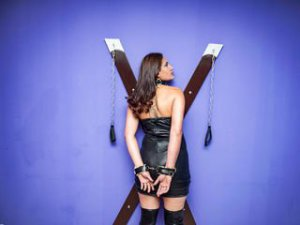 Gratis video webcamsex clip met ObedientPaula