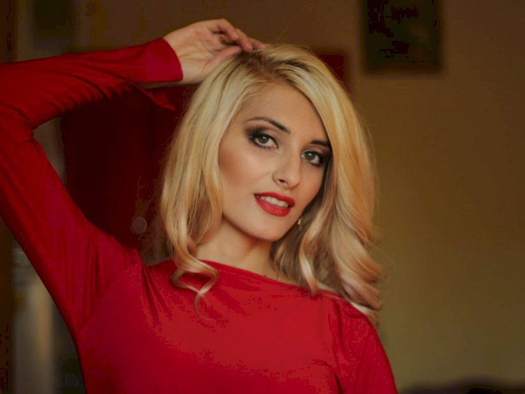Profil de PerfectBlondie1 - Photo n°1