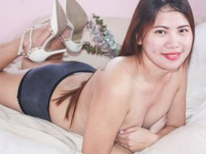 Webcam Asian Vrouw sex met PrettiestAbby
