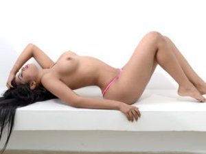 Webcam sex de SelenaBella