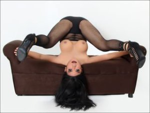 Webcam sex de SelfsuckerAngel