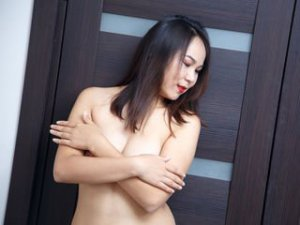Webcam Asian Vrouw sex met SexMolly
