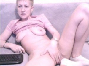 Webcam sex de Sexygeny