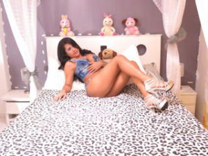 Webcam sex trans de Shadiadollprn