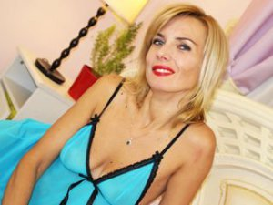 Webcam sex mature et mûre de SilviaMarllow