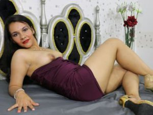 Webcam sex de SmallValentina