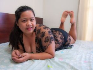 Webcam Asian Vrouw sex met Sweetmalyn69