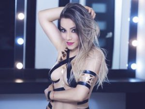 Webcam sex de TatianaLevy