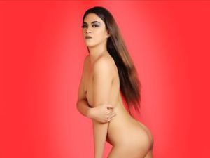 Sesso in webcam trans con TsPinayFantasy