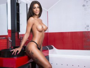 Webcam sex de VanessaRusso