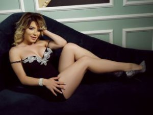 Webcam sex adulte hot de VickyZane