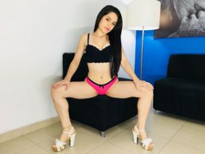 Webcam sex de WhiteNikoll