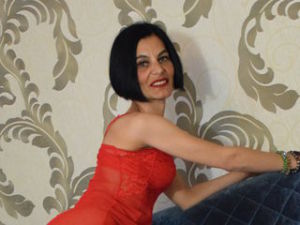 Webcam sex de WonderfullMILF