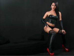 Webcam sex de XFancyGoddessx