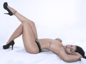 Webcam sex de XxxDOMINIQUExxx